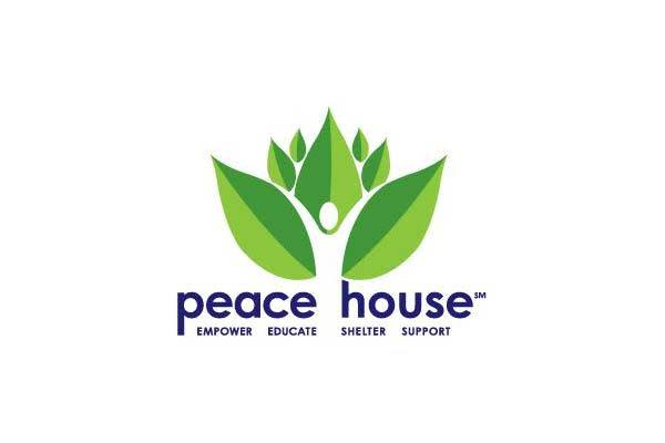 Peace House Logo