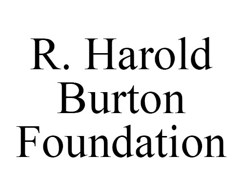 R. Harold Burton Foundation