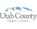Utah County Logo