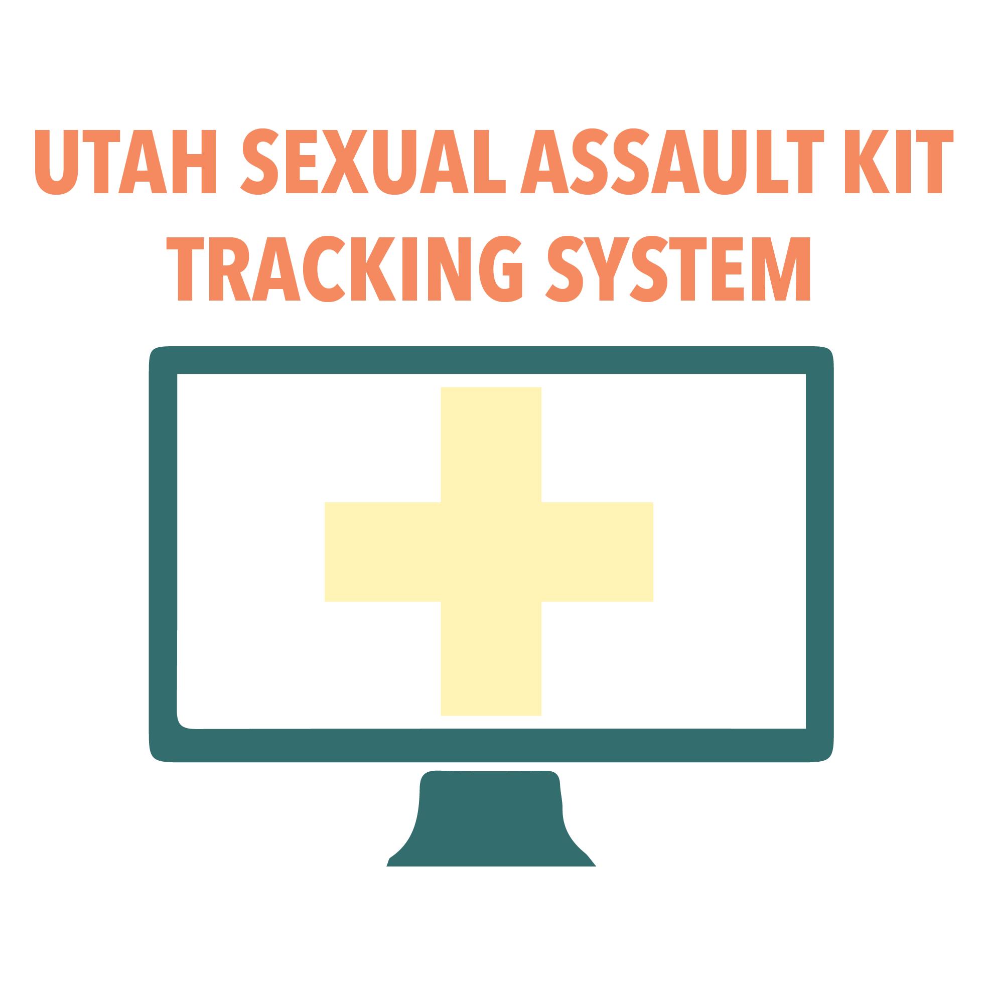 Utah SAKI trackingsystem
